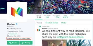 Twitter is testing   new customer service features for brands Twitter is testing   new customer service features that brands will love