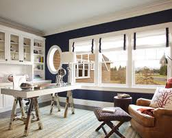575 navy blue home office design photos blue home office ideas home office