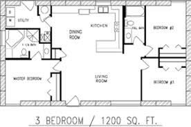 Square feet  House plans and bedroom house plans on Pinterest