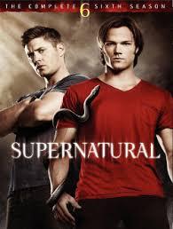 Supernatural (season 6)