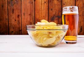 Your <b>fancy</b> beer is more caloric than you think | DRAFT