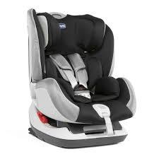 <b>Автокресло Chicco Seat Up</b> 012 Polar Silver, серо-черный купить ...
