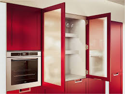kitchen cabinets glass doors design style: modern style replace kitchen cabinet doors design ideas with