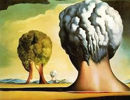 <b>Salvador Dali</b>, Hiroshima and Okinawa