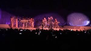 Toyota Houston Tx Anti World Rihanna Toyota Center Houston Tx 2016 Youtube