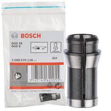 <b>Цанга 8 мм</b> для фрезера <b>Bosch</b> GGS 28 (<b>2608570138</b>) - цена 404 ...