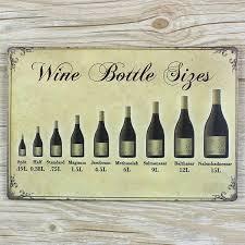 wine coffee sign bar pub wall decor