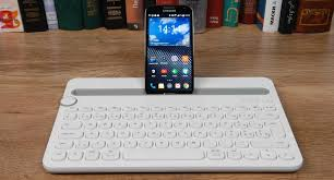 Обзор беспроводной <b>клавиатуры Logitech Bluetooth Multi</b>-<b>Device</b> ...