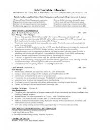 supply chain manager resume cover letter equations solver cover letter resume exles retail management