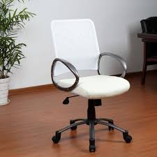 captivating home office interior design idea with a task chair decoration charming white fabric upholstered captivating office interior decoration