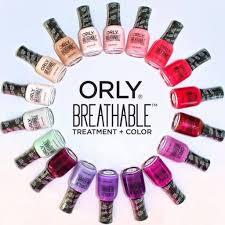 <b>Orly breathable treatment</b> nail polish | Shopee Singapore