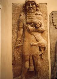 significance of shamhat the epic of gilgamesh writework the gilgamesh pot enkidu