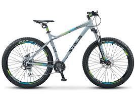 <b>Велосипед Stels Adrenalin D</b> 27.5 V010 (2019) : характеристики ...