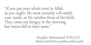 Prophet Muhammad Quotes. QuotesGram via Relatably.com