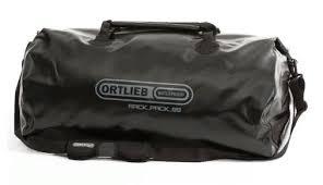 <b>Ortlieb</b> - Практичный <b>баул Rack</b>-<b>Pack</b> 89