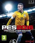 Pro Evolution Soccer 2016-RELOADED