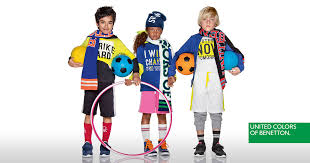 Apparel <b>Boys</b> Collection <b>2019</b> | Benetton