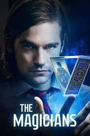 Série The Magicians – Temporadas Completa – HD – Dublado – Legendado