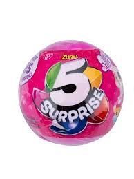 <b>Шар</b> сюрприз для девочек, Zuru DREAM MAKERS 6448314 в ...