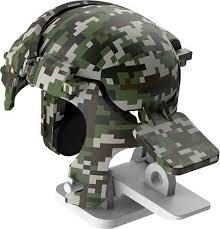 Геймпад <b>Baseus Level 3</b> Helmet PUBG Gadget GA03 Camouflage ...