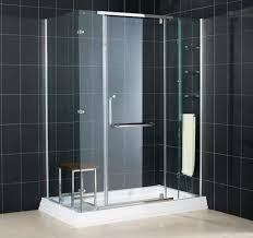 glass tile floor bathroom  bathroom large size bathroom amazing glass tile ideas in the black th