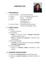 sample curriculum vitae word document   example good resume templatesample curriculum vitae word document