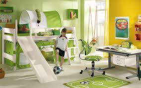 white furniture cool bunk beds: interesting kids room bedroom design ideas with soft blue wall outstanding children white wooden bunk bed