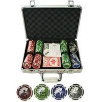 Наборы для покера — купить на Яндекс.Маркете
