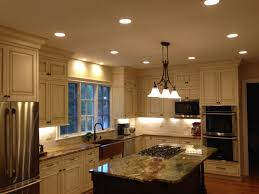 Led Kitchen Light Fixture Lighting For Kitchen Beautiful Contemporary Kitchen That