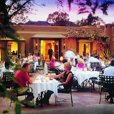 style dining room paradise valley arizona love: lons patio lons at the hermosa paradise valley az