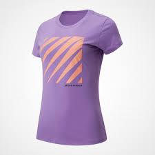 New Balance WT01526NVI - <b>Sport Style Optiks Short</b> Sleeve Tee ...