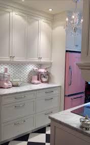 kitchen petal pink big