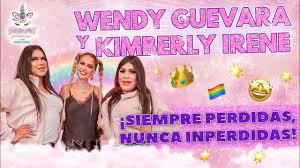 Wendy Guevara y Kimberly Irene en <b>Pinky Promise</b> - T1 - Ep20 ...