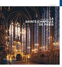 la sainte chapelle de paris chapelle de la sorbonne chappelle de la