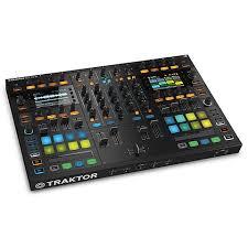 <b>Native</b> Instruments Traktor Kontrol S8 « <b>DJ</b>-контроллер