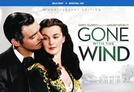 gone the wind blu ray downlow cover