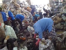 xu ly rac thai cong nghiep  Xử lý rác thải tại Bình Định xử lý rác thải nguy hại