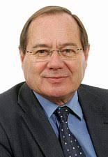 Photo de M. <b>Jean-Pierre</b> GODEFROY, sénateur de la Manche (Basse- - godefroy_jean_pierre01011g