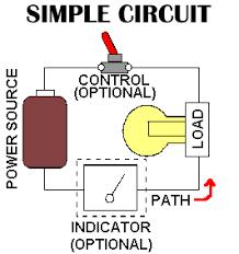 images of basic circuit diagram   diagramssimple circuit diagram l ab  cf