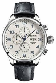 <b>Наручные часы Ingersoll</b> IN3900SL — купить по выгодной цене ...