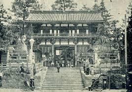 「初期の祇園会の山鉾巡行」の画像検索結果