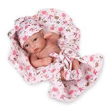 <b>Npkdoll Reborn Baby Doll</b> Hard Silicone 11inch 28cm Small Quilt ...