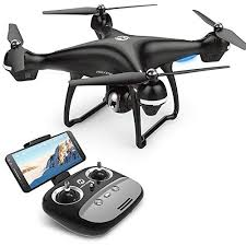 <b>Drone</b> with <b>HD Camera</b>: Amazon.co.uk