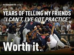 UofA Wildcats winning the College world series in 2012 ...