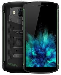 Смартфон <b>BLACKVIEW BV5800</b> black - черный купить по цене 9 ...