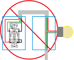 electrical how do i wire a gfci combination light switch when enter image description here