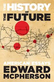 the history of the future coffee house press mcpherson historyfuture 9781566894678