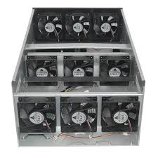 Online Shop PC Case Mining Machine <b>Sever Rack</b> USB Miner ETH ...