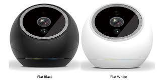 iCamPro FHD: «<b>умная</b>» <b>камера видеонаблюдения</b> с функцией ...