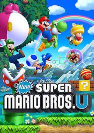 <b>New Super Mario</b> Bros. U - Wikipedia
